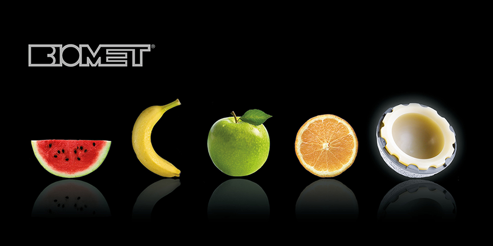 Produktkampagne – Zimmer Biomet