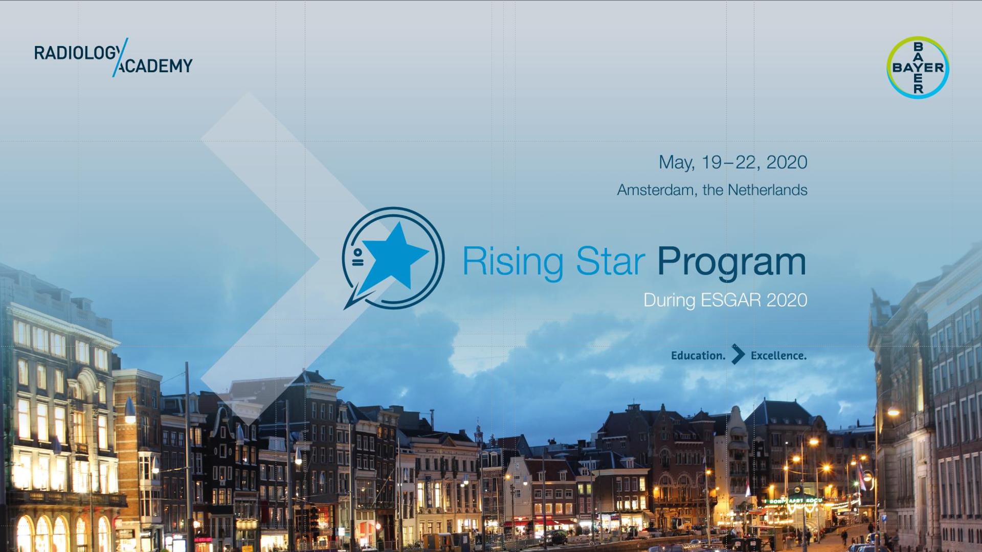 Rising Star Program