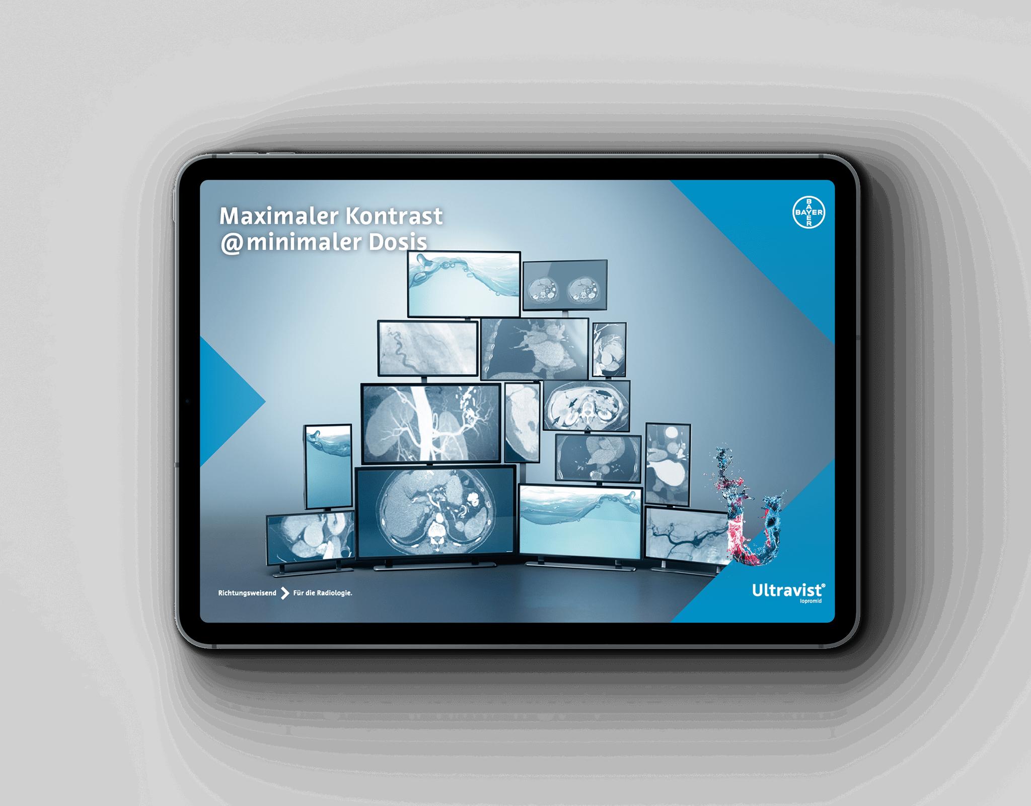 e-Detailer Bayer Ultravist